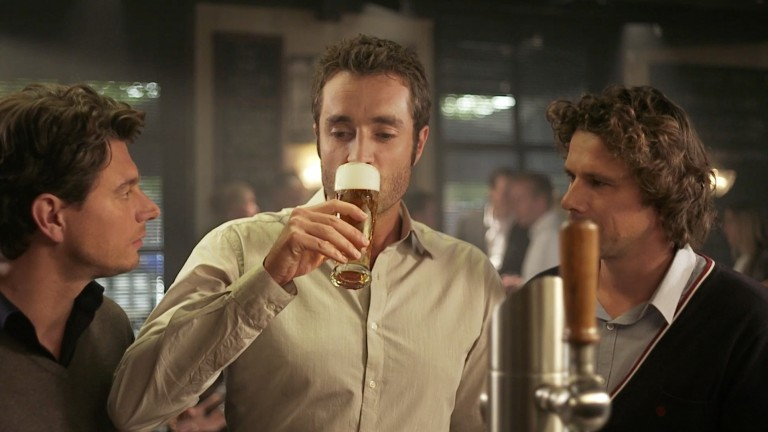 Hertog Jan Liefde voor bier